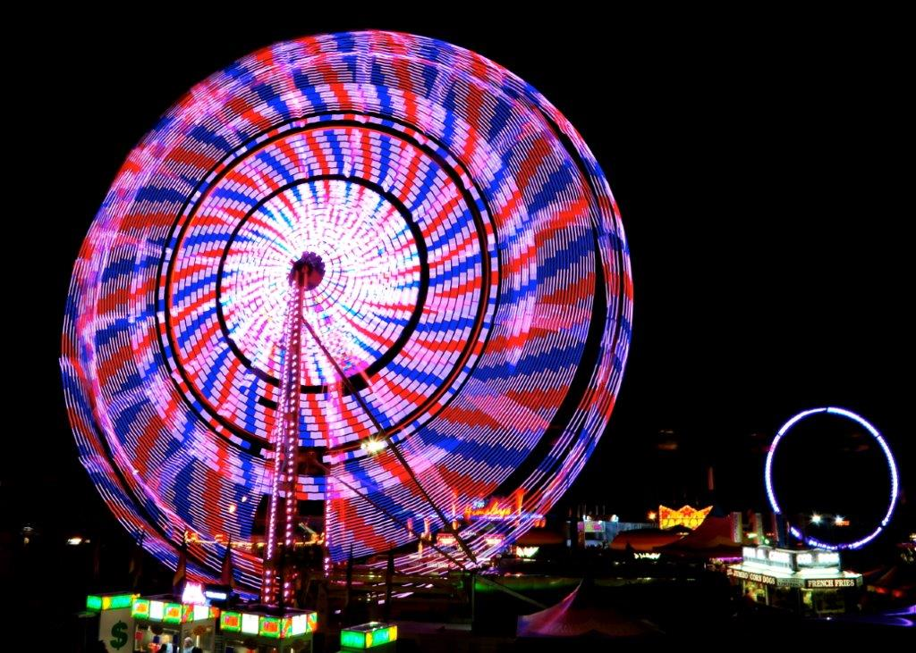tuesday, october 8 - Pay One Price: $20 Unlimited Rides (per person)