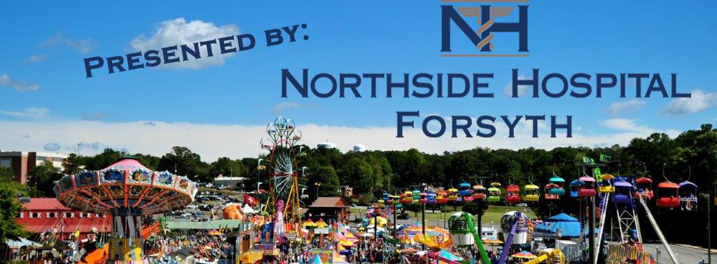 opening daypresented by: Northside Hospital forsyth - FREE Gate Admission: Courtesy of Northside Hospital Forsyth