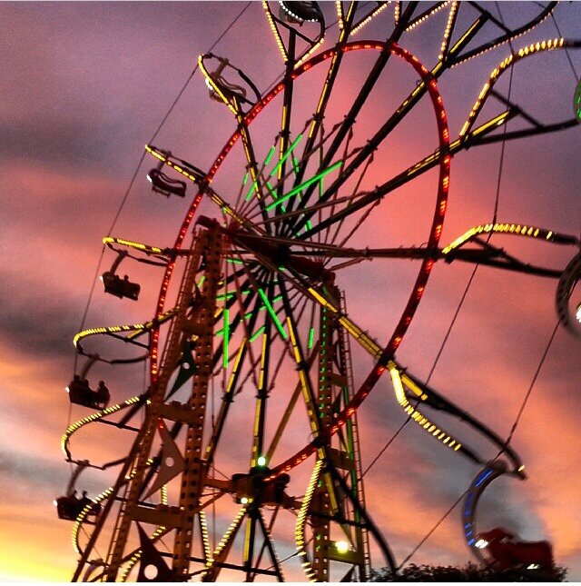 FRIDAY, OCTOBER 11 - Pay One Price: $25 Unlimited Rides (per person)