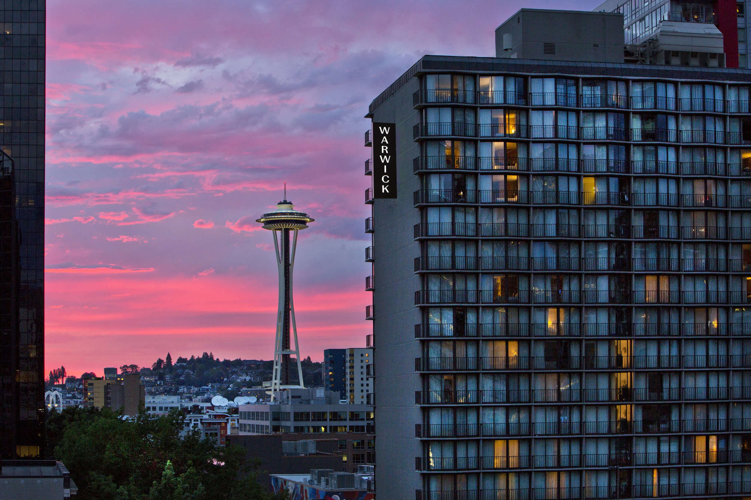 Warwick Sunset with Space Needle.jpg