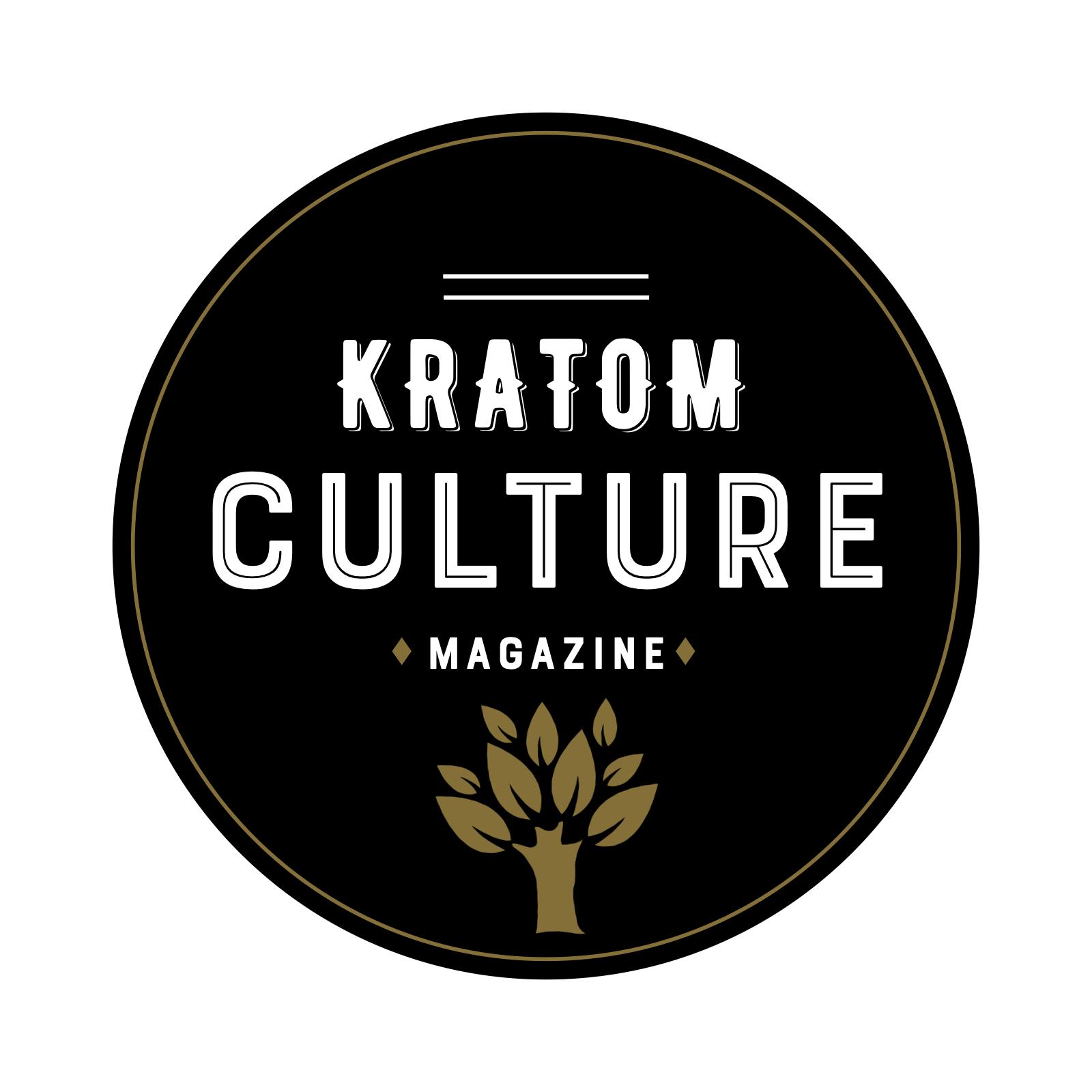// kratom culture magazine //