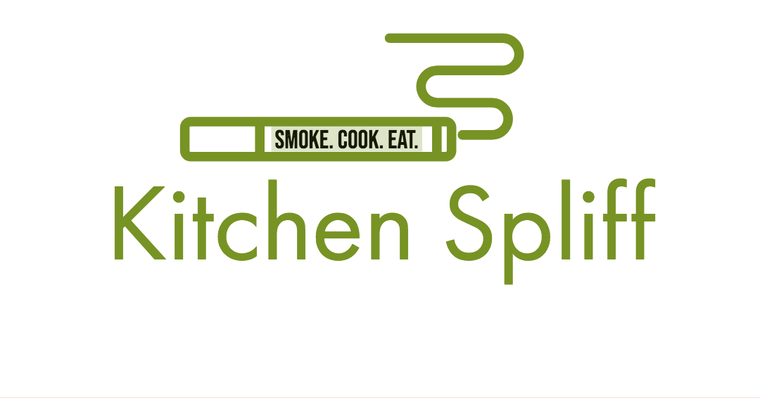 // kitchen spliff: smoke. cook. eat. // concept and design by  heatherdawnculpepper