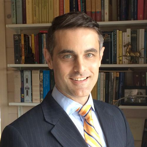 Gregory Seton, PhD, University of Oxford