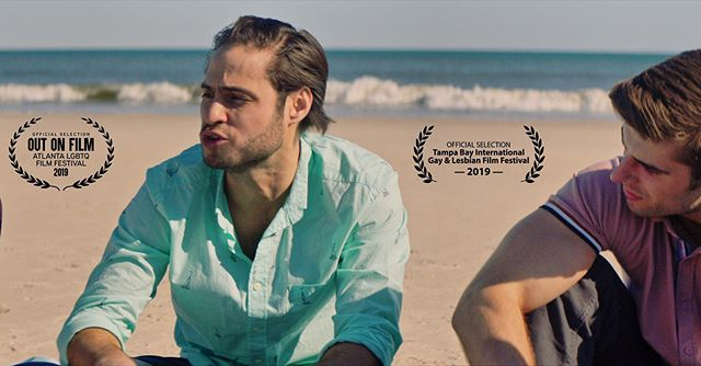 I heard...we're headed into back-to-back screenings in the #South!  Oct 4th in #Atlanta's @outfronttheatre for @outonfilm, and Oct 5 in #Tampa's @tampatheatre for @tiglff! #supportindiefilm #atl #ga #fl #gayflorida #gayatlanta