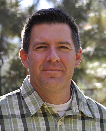 Jeff Wright - Ph. D