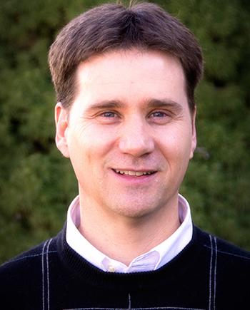 Jim Grigg - LMFT, LCPC, COO