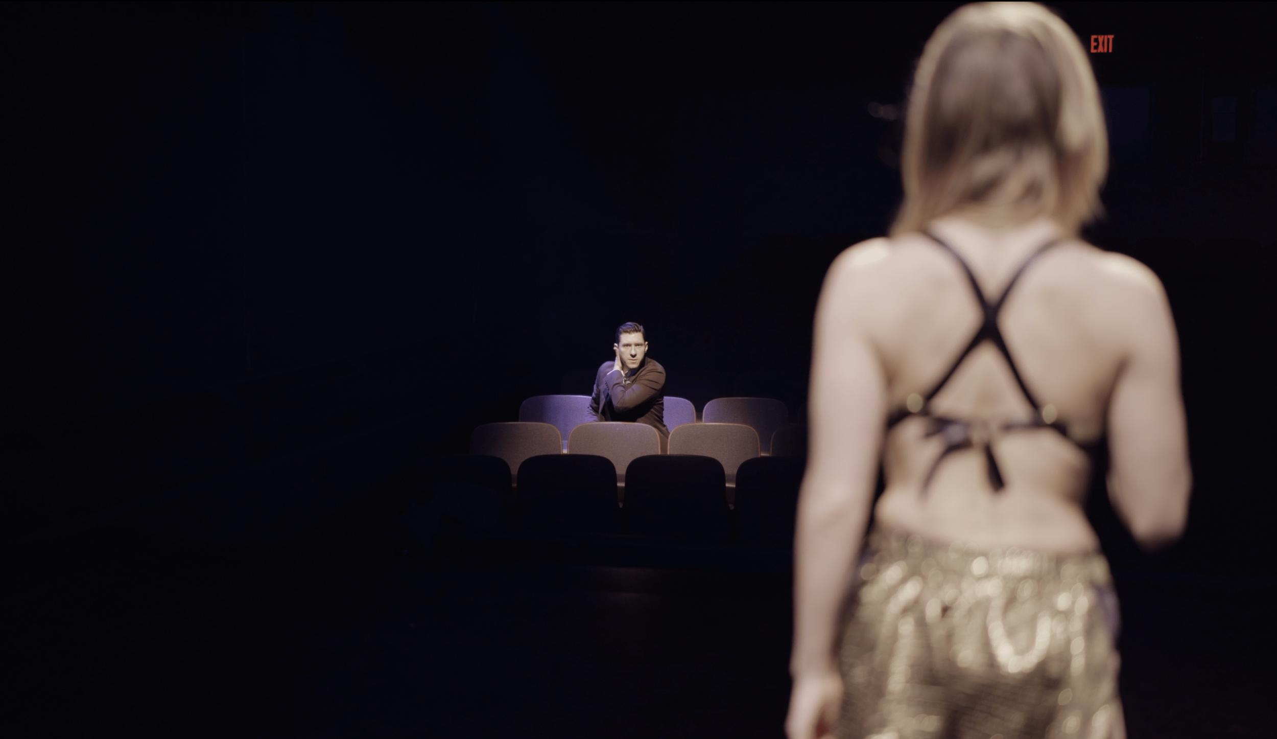 Justin Boccitto & Chloe Markewich | Gemini Girl