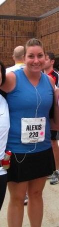 Lakefront Marathon 2005