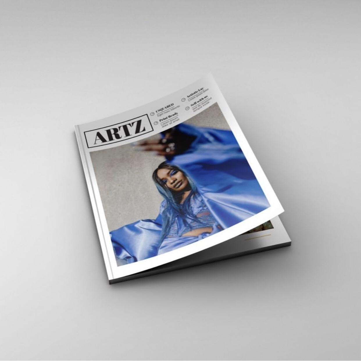 ARTZ Magazine