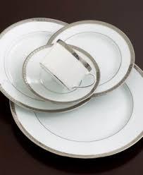 Bernardaud Platinum.jpg