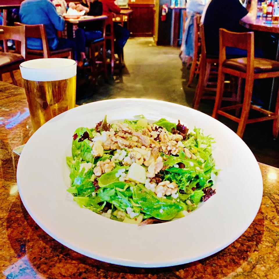 Great Basin Brewing Vegan Spring Salad.jpeg