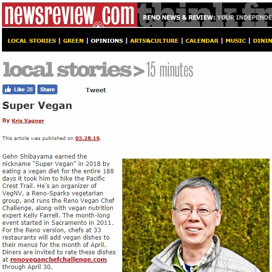 Reno News & Review - Published 3/28/2019