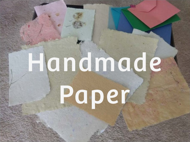 Los Banos Arts - Handmade Paper Workshop - Cropped Image.jpg