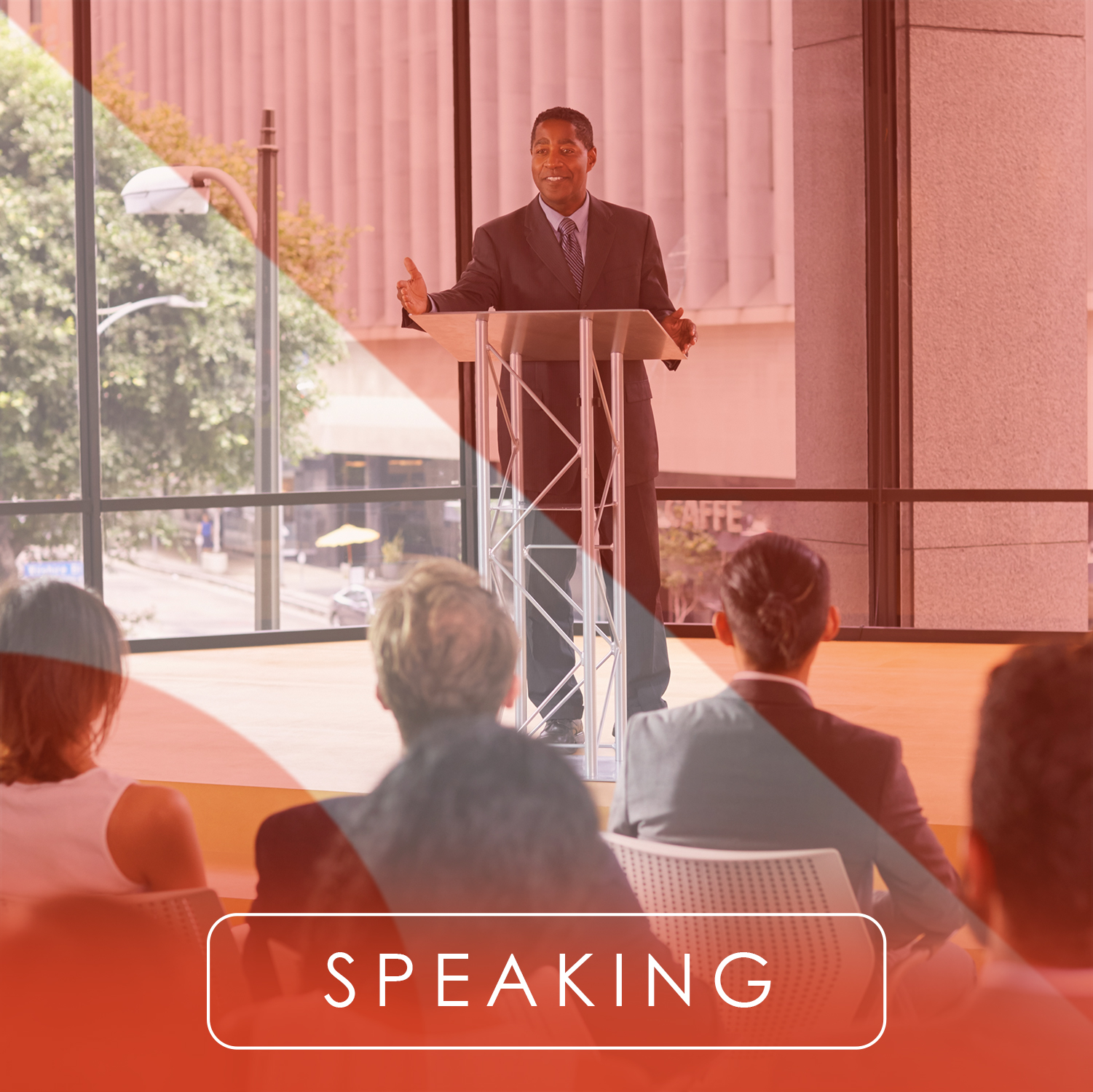 - Terry continues to travel the country doing what he loves - Speaking. He continues to inspire, teach, and motivate through these keynote speaking engagements. Let Terry inspire your organization at your next event.BOOK TERRY