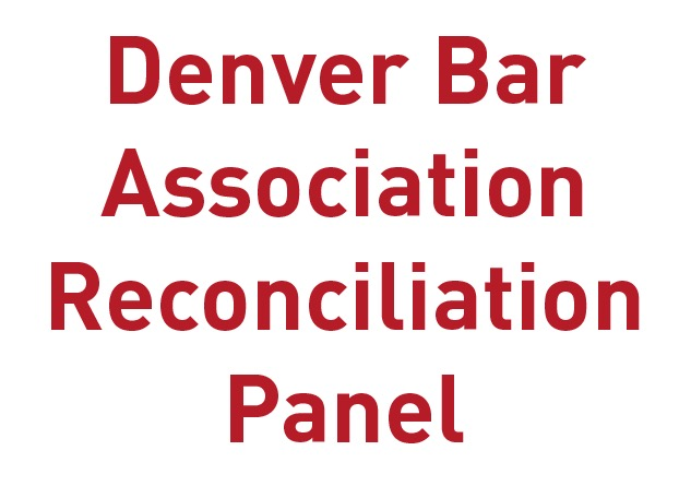 Denver Bar Association Reconciliation Panel.jpg
