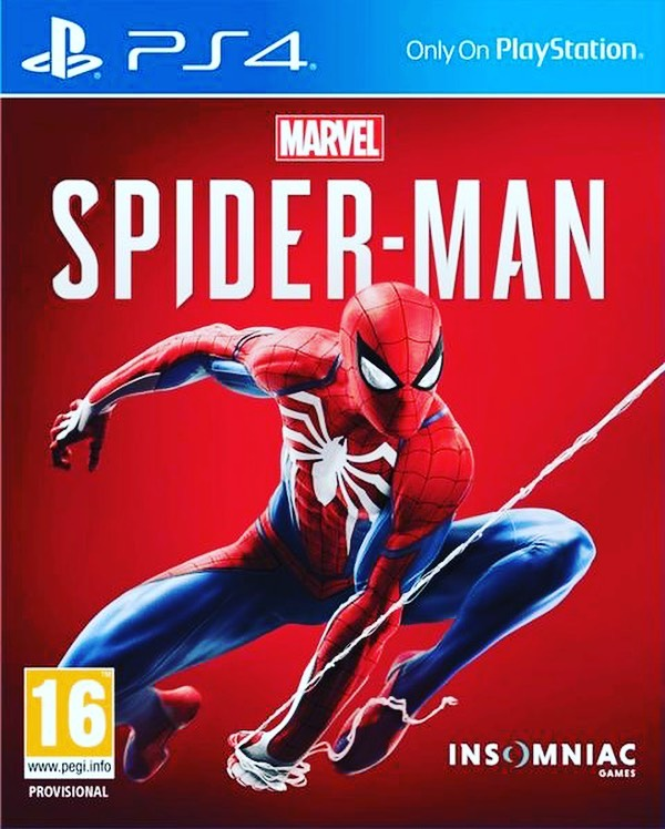 Congrats to Daniel, Phil, Erich, Jay and the rest of the Igloo team for their work on Marvel's Spider-Man and the TEC Award nomination in Interactive Entertainment Sound Production!