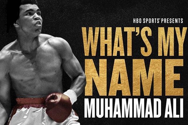 "Checkout the new ""What's My Name - Muhammad Ali"" documentary that just came out on HBO! Gus, Justin, Phil, Anna, Josh and Christina worked in the music for this film!"