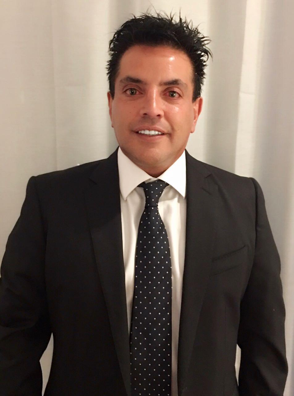 PRESIDENTEDr. Daniel Ricardo Ventura -