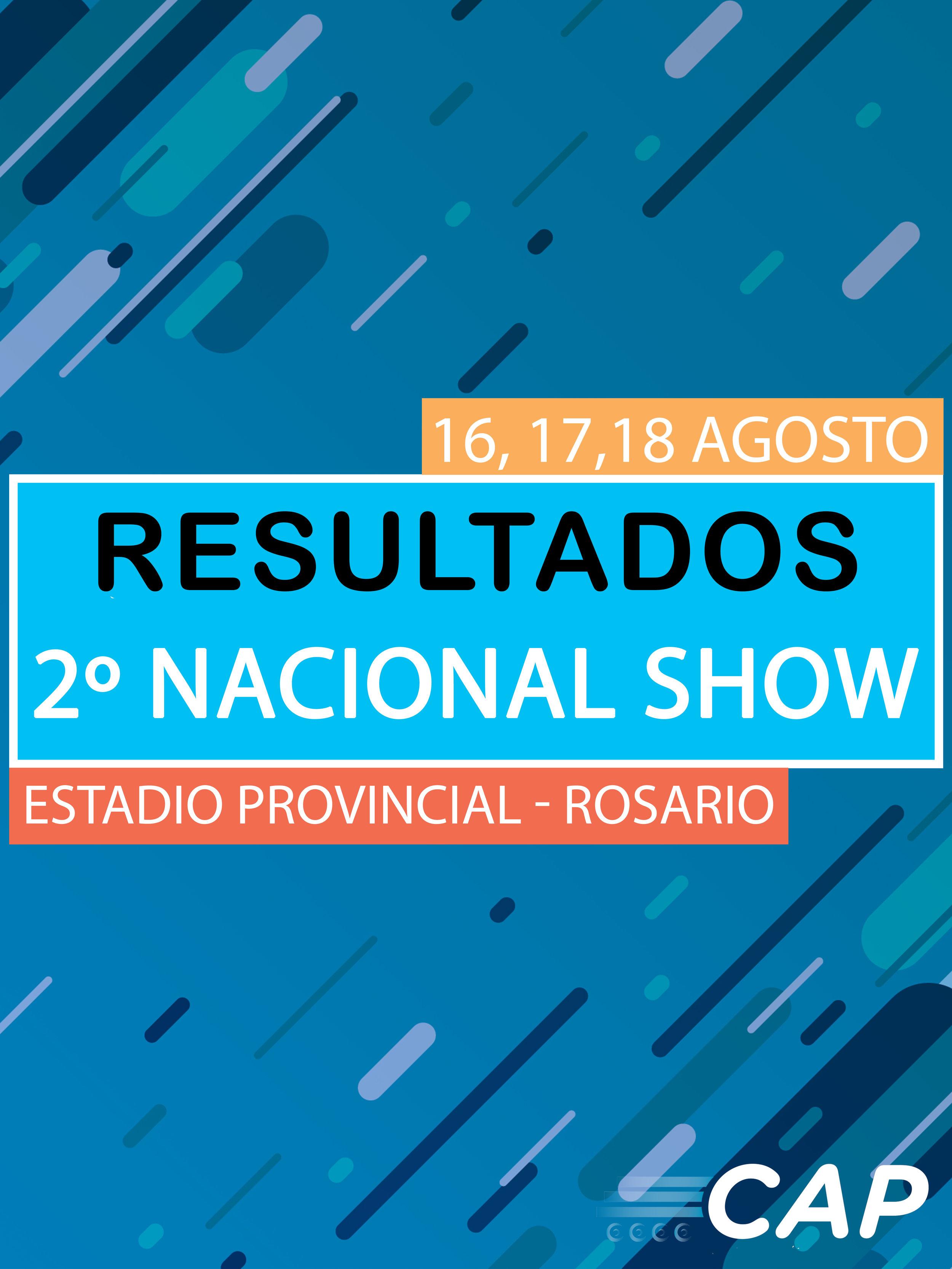Show Rosario 19 - Resultados.jpg