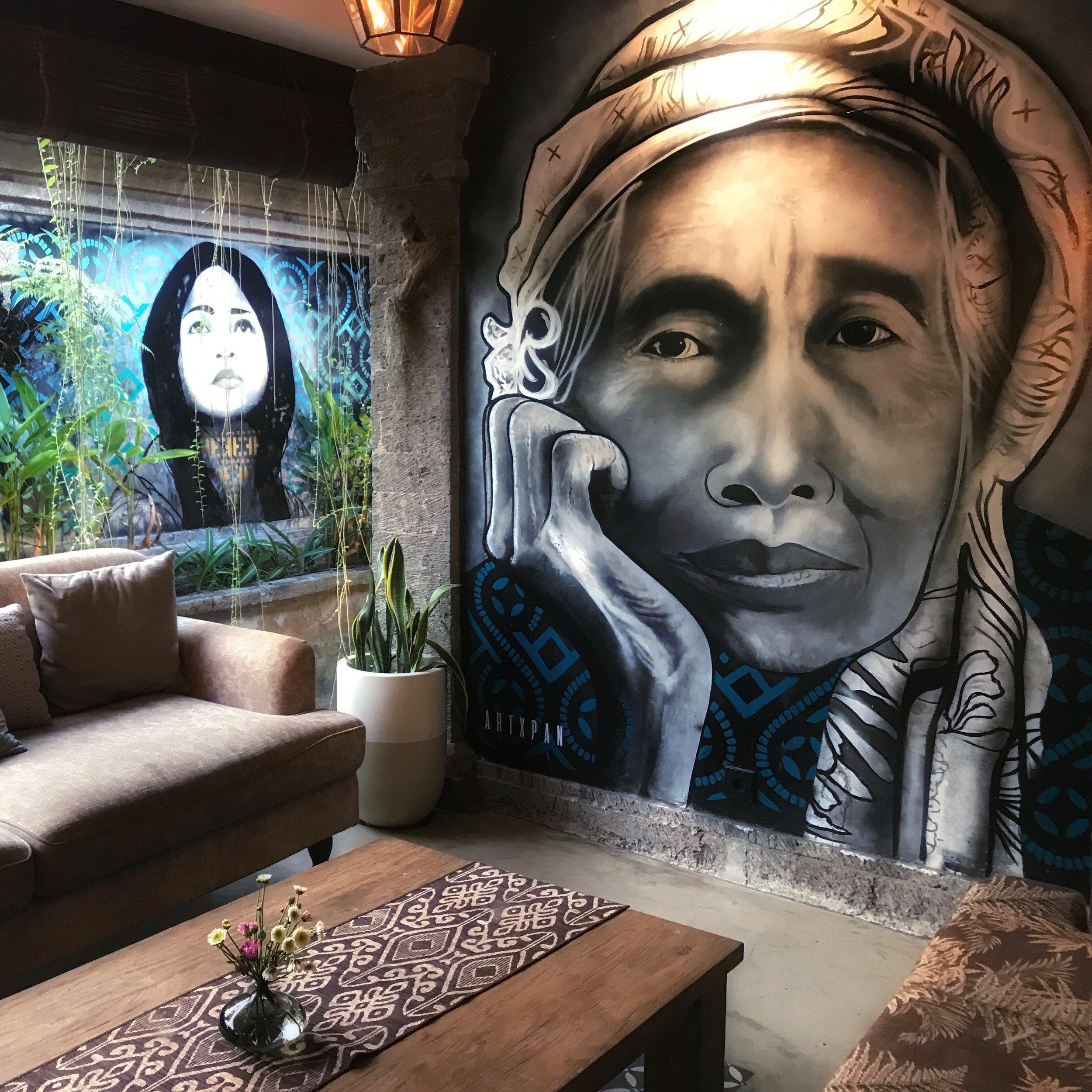 Amazing Vegan Restaurant Zest Ubud Bali