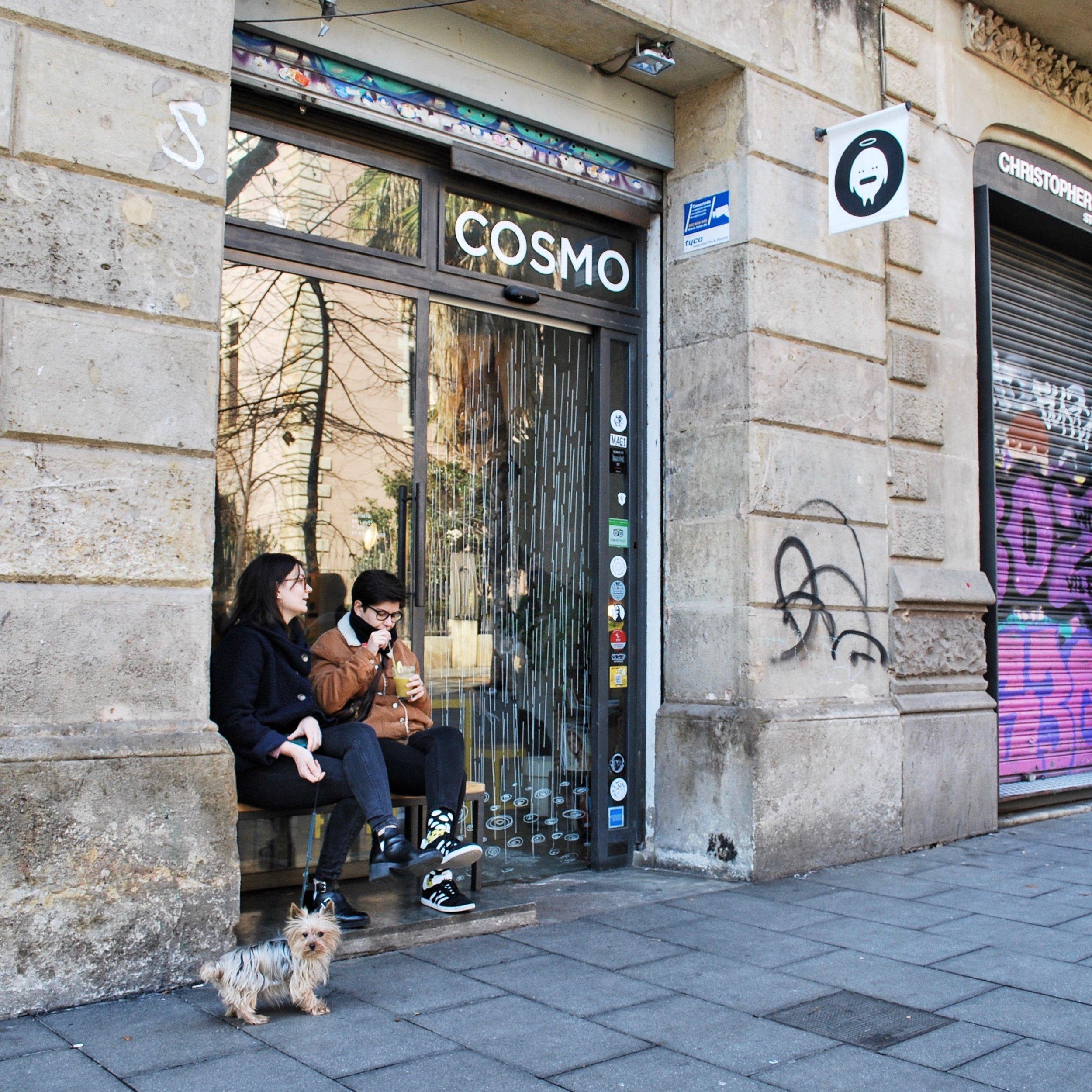 Cosmo Barcelona
