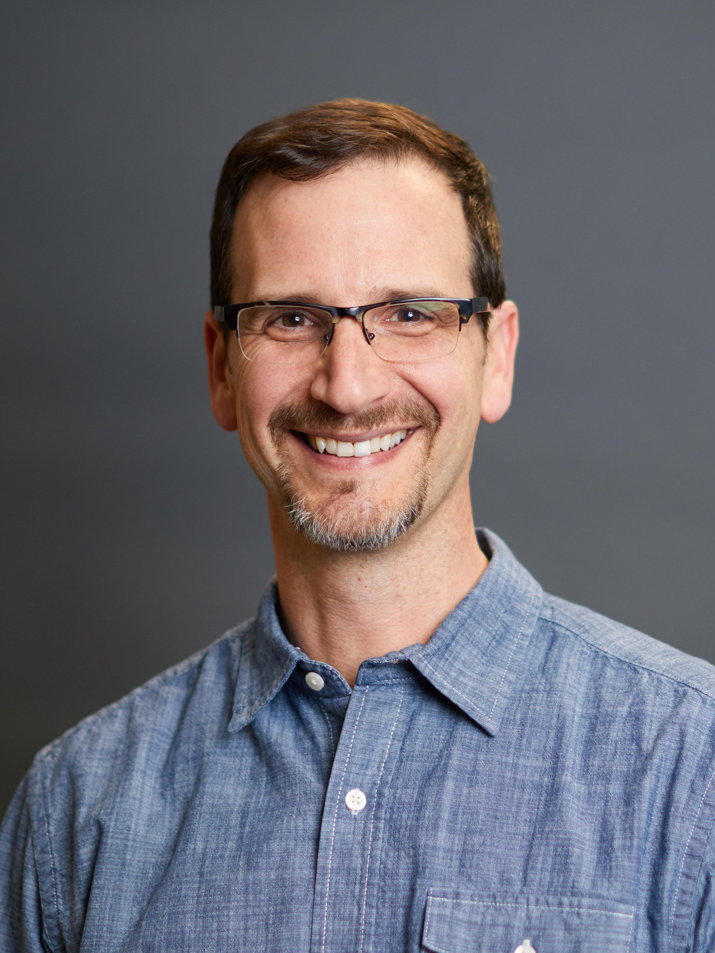 David Bell,  Executive Director of Circle City Fellows