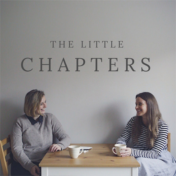 The Little Chapters podcast