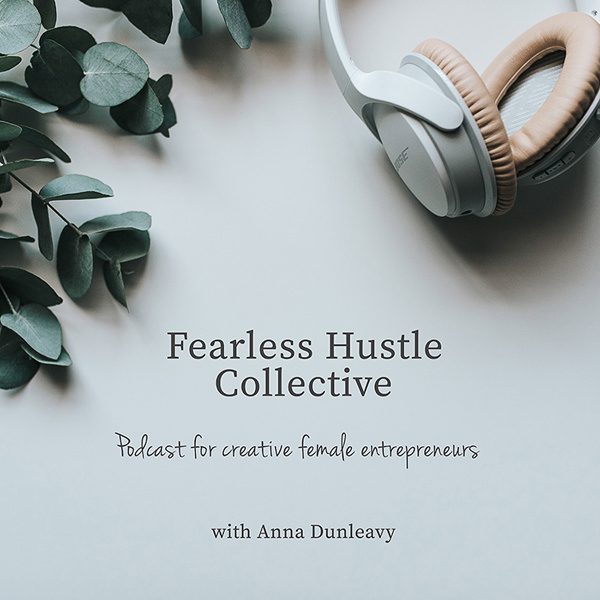 Creative podcasts