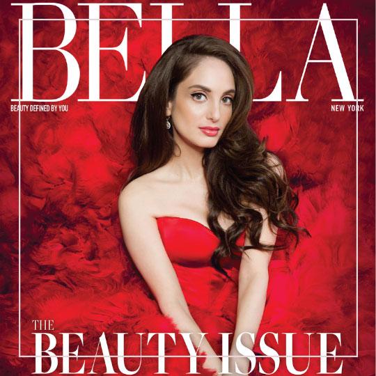 bellaMagazine -