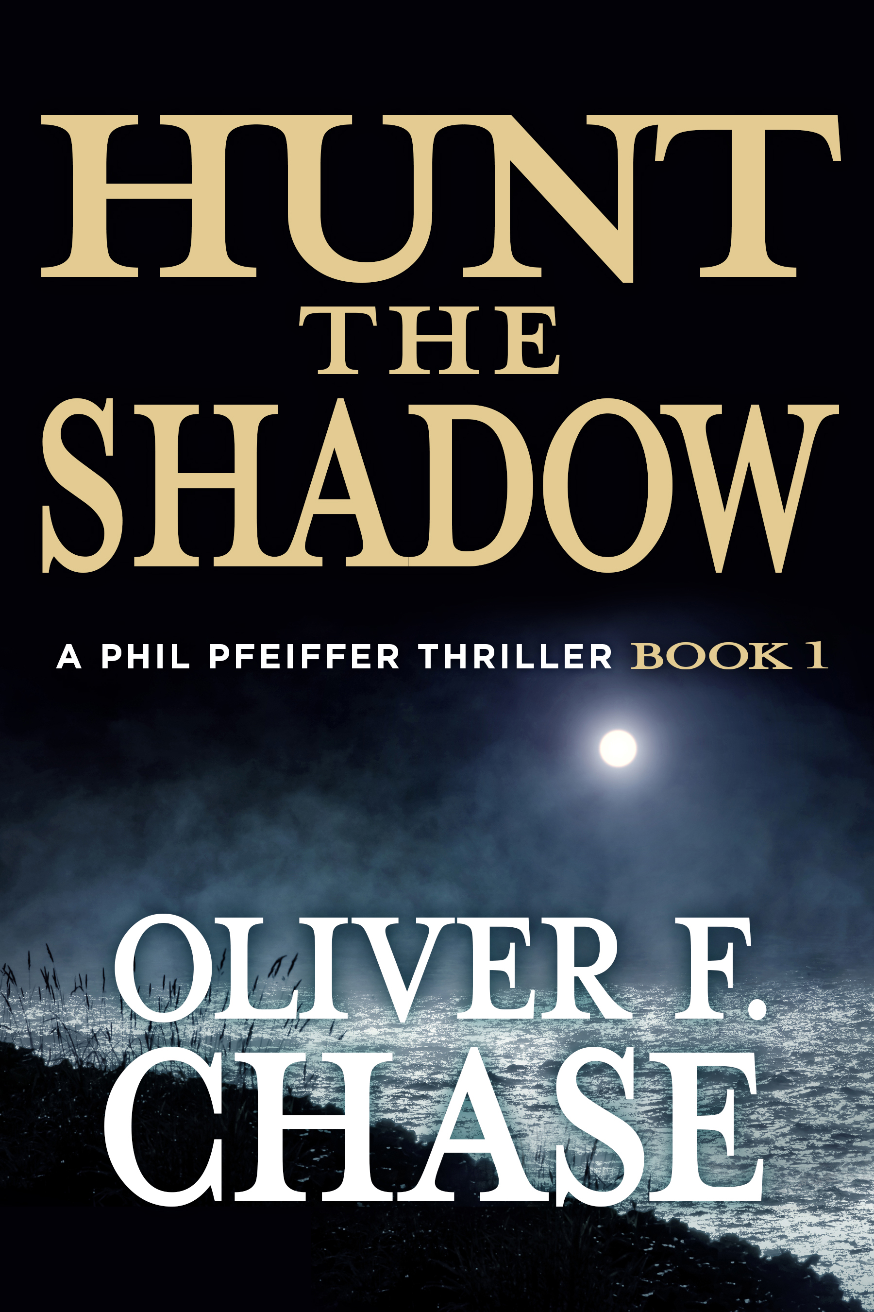 Hunt the Shadow Book 1 - During the summer of 2018, Pearl River Publishing serialized Hunt the Shadow on the Interestingauthors.com. website. The first chapter appears here. You may purchase the entire novel, ebook or print, and soon audio by applying the links below. Hope you enjoy ~ OllieSmashwordsBarnes&NobleAppleKoboScribdAmazon