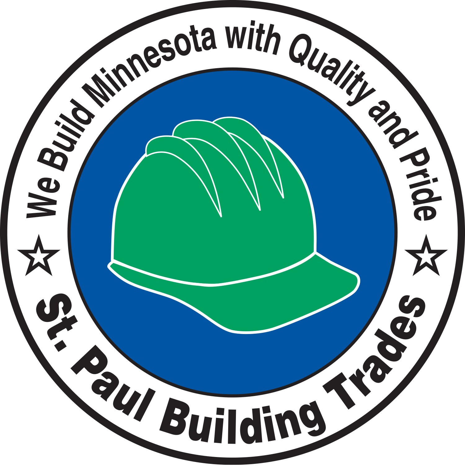 St Paul Building and Construction Trades Council