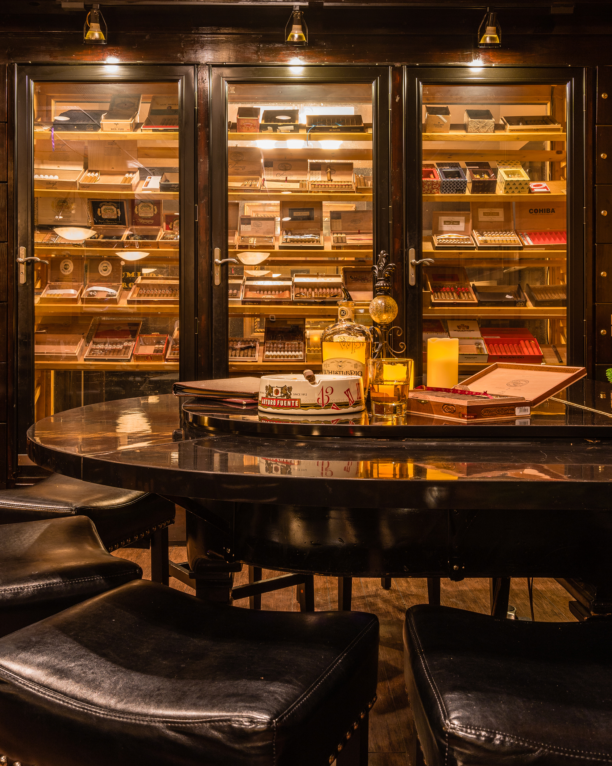 Fine Cigars -