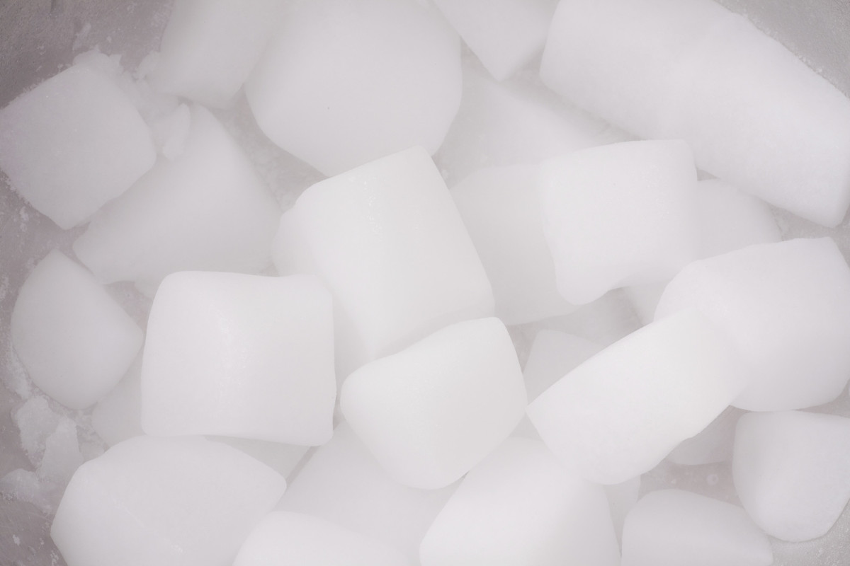 Dry Ice   Do your cooling needs surpass those of both cubed ice and block ice? Don't worry, we've still got you covered!