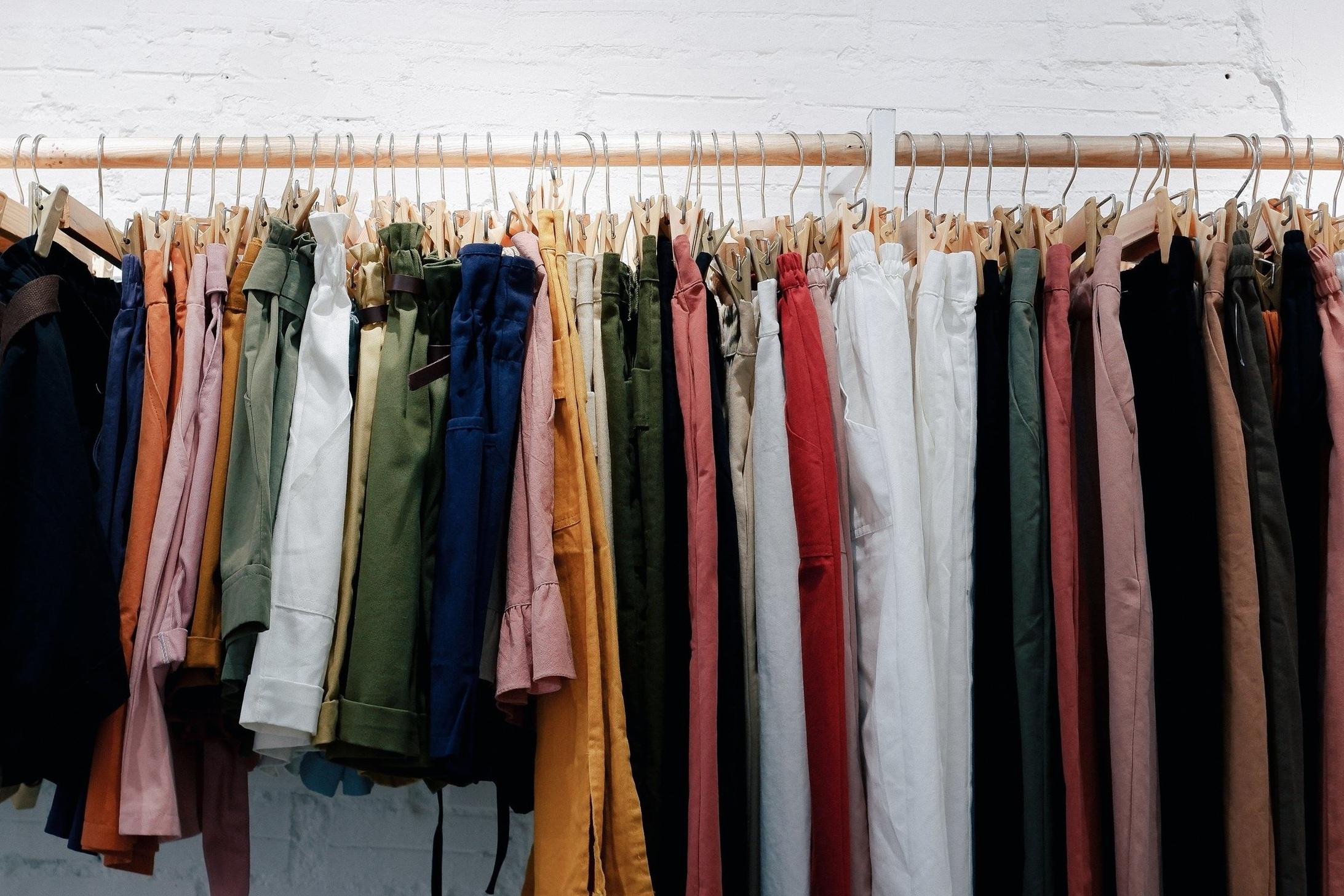Founder / Organizer - Mega Clothing Swap