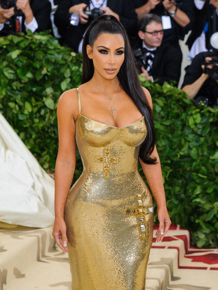 2018 Best Kardashian/Jenner Looks