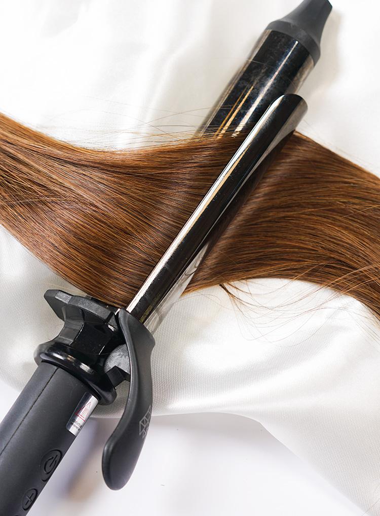 DIY: Damage Free Hairstyles