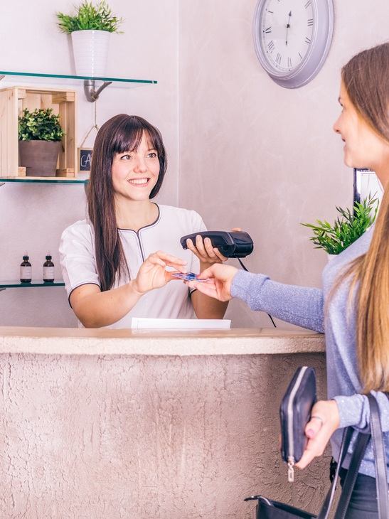 3 Things You Should Know to Develop a Salon Retail Mindset