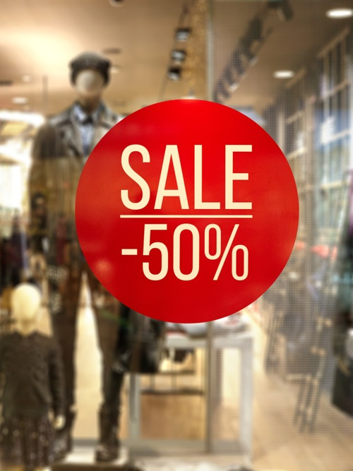 Salon Retail Promotion Ideas