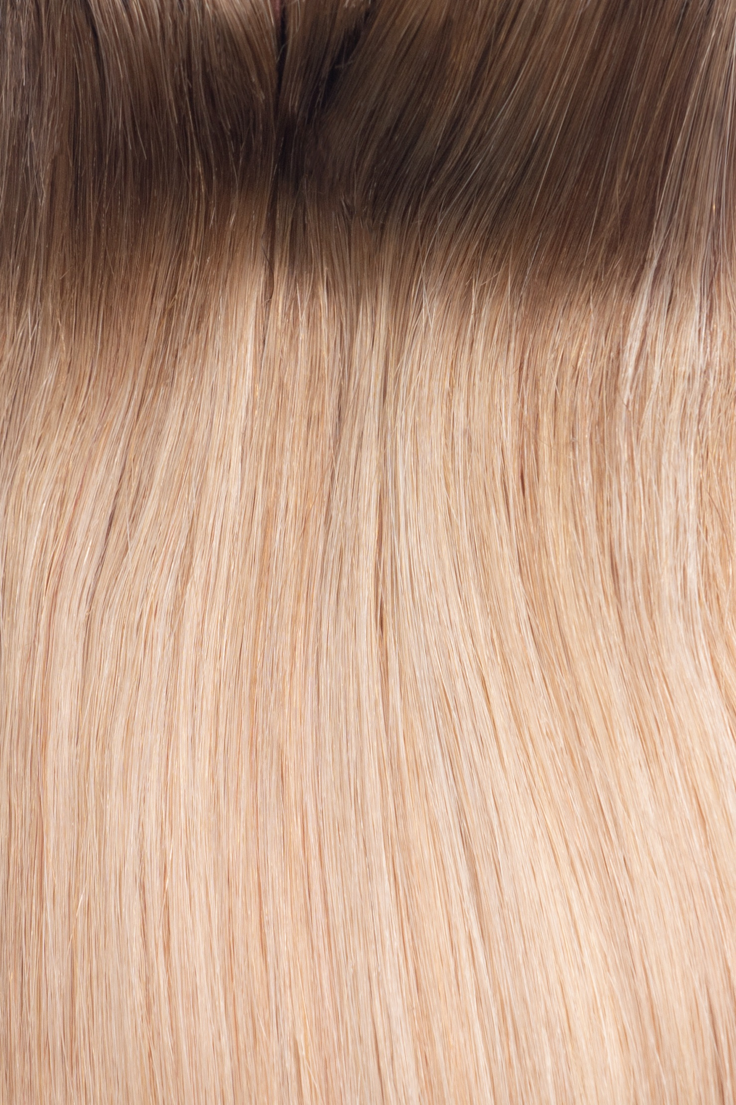 ROOTED ASH BLONDE    #R4A-18/22