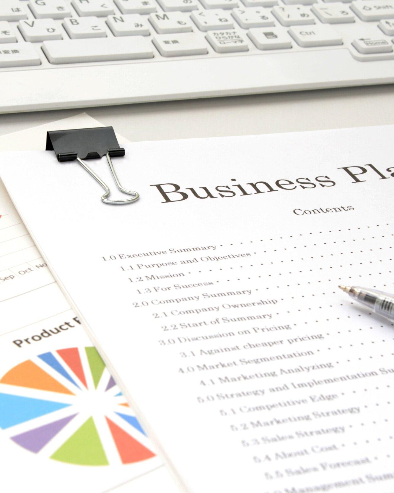 Why Develop A Salon Business Plan?