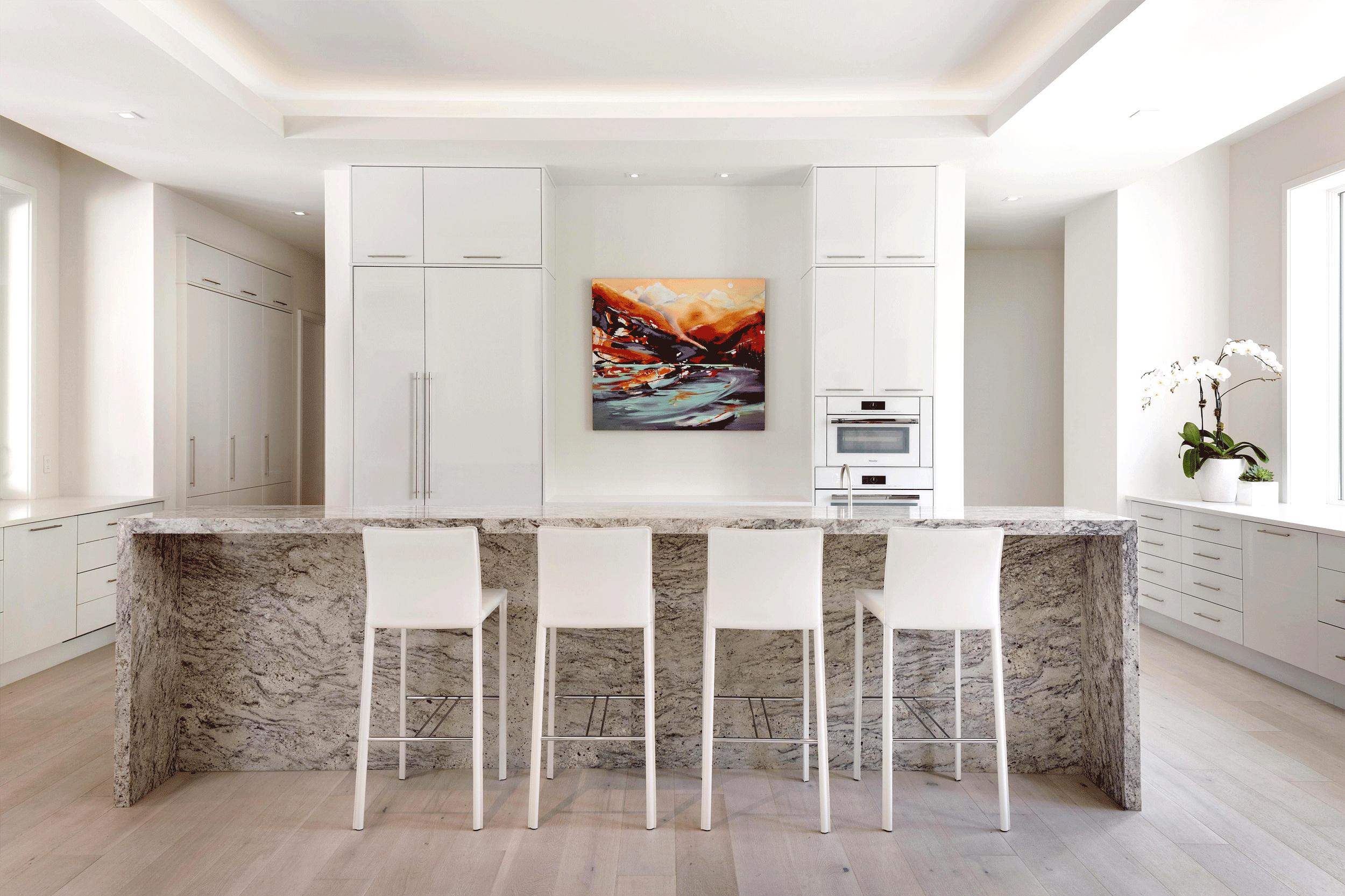 Naples Residence // Kitchen