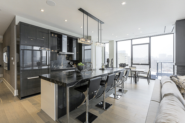 City Penthouse   ~ view the gallery ~