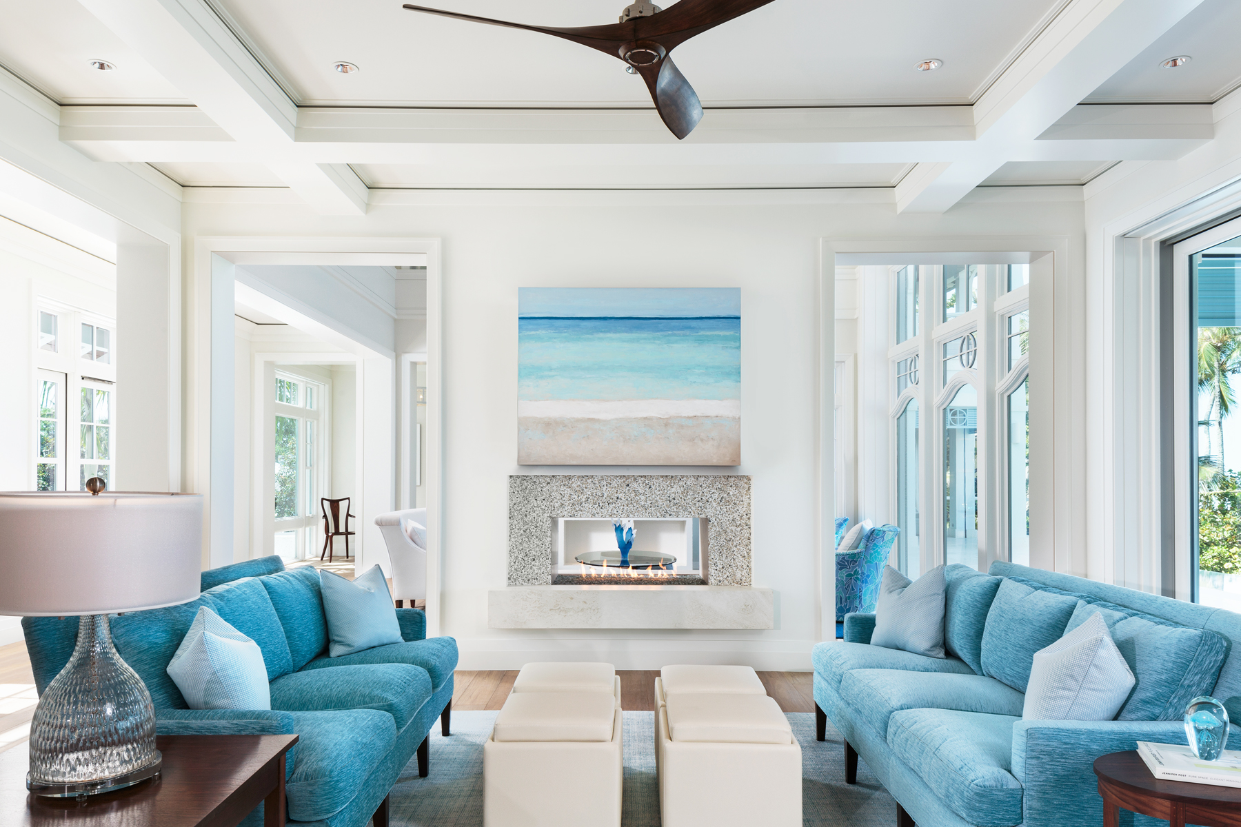Coastal Transitional   ~ view the gallery ~