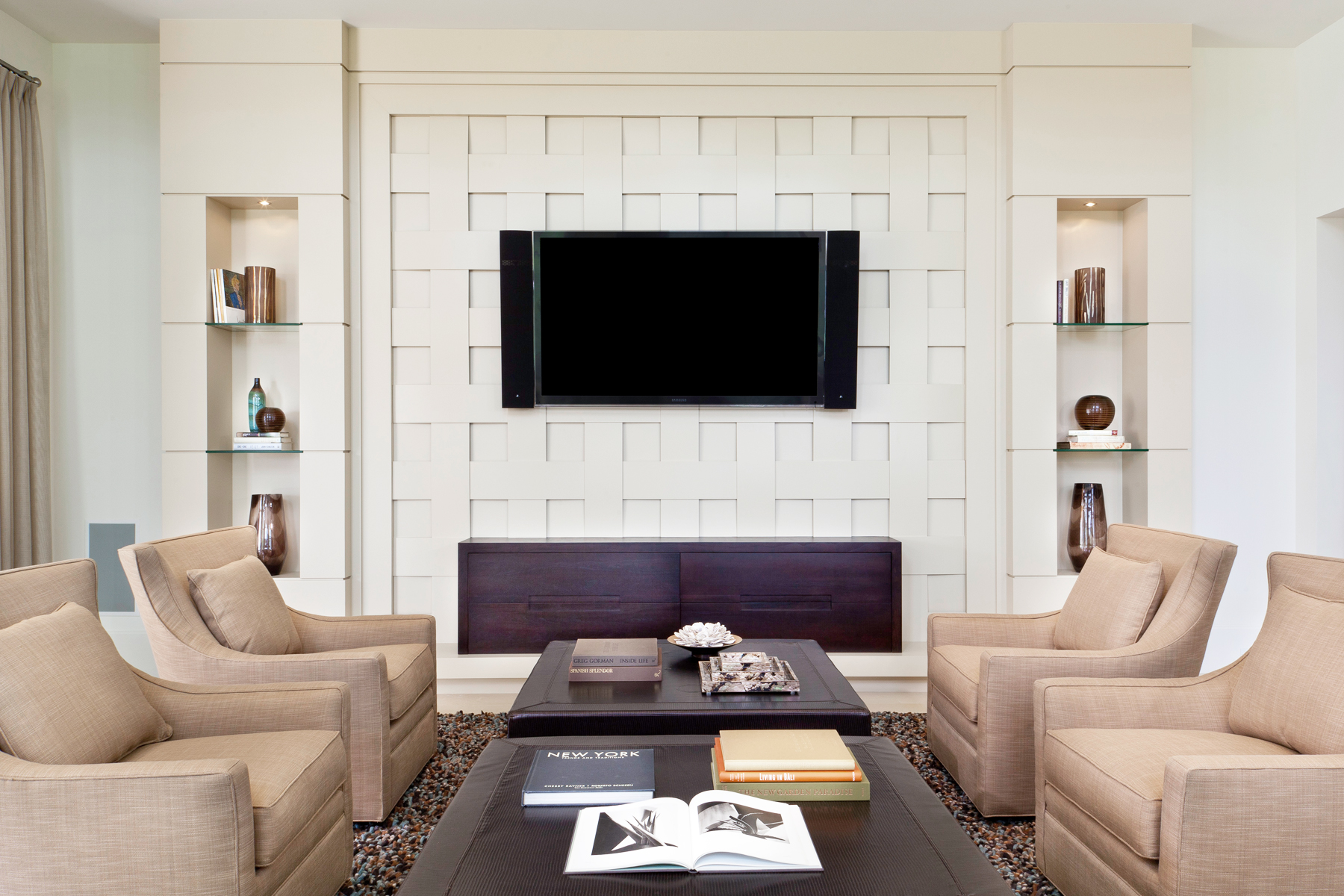 Chic Retreat   ~ view the gallery ~