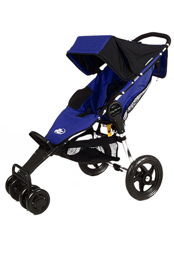 BABY JOGGER CITY SERIES -SINGLE -