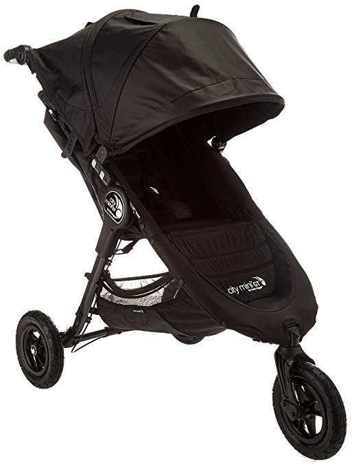 BABY JOGGER CITY MINI GT - SINGLE -