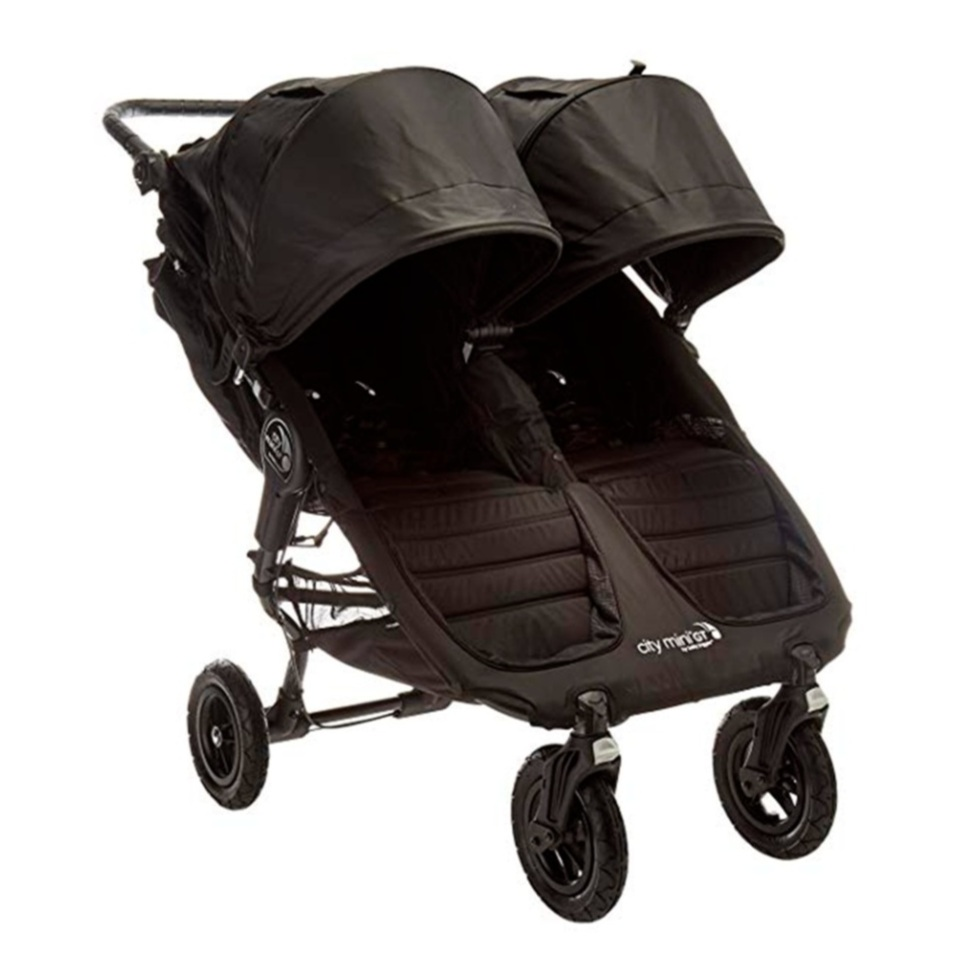 BABY JOGGER CITY MINI GT – DOUBLE -