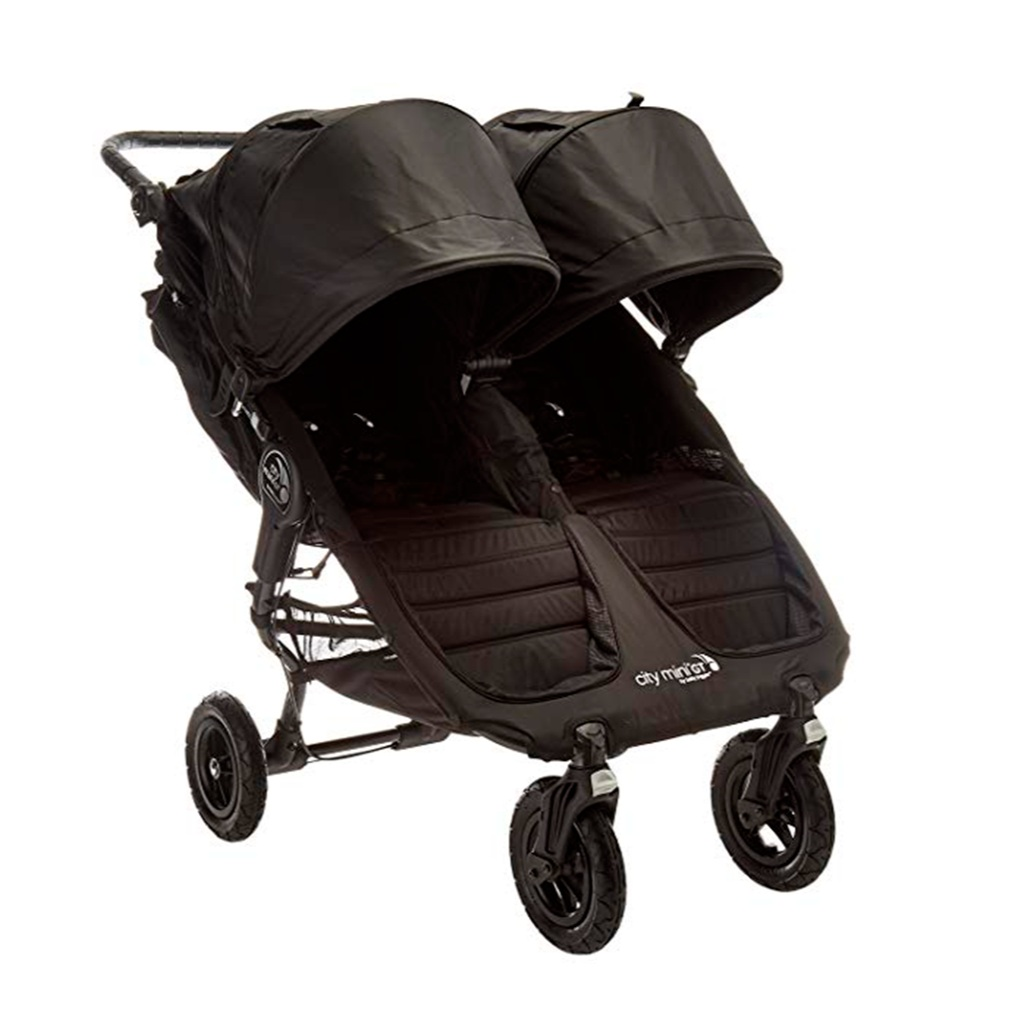 BABY JOGGER CITY MINI GT - DOUBLE -
