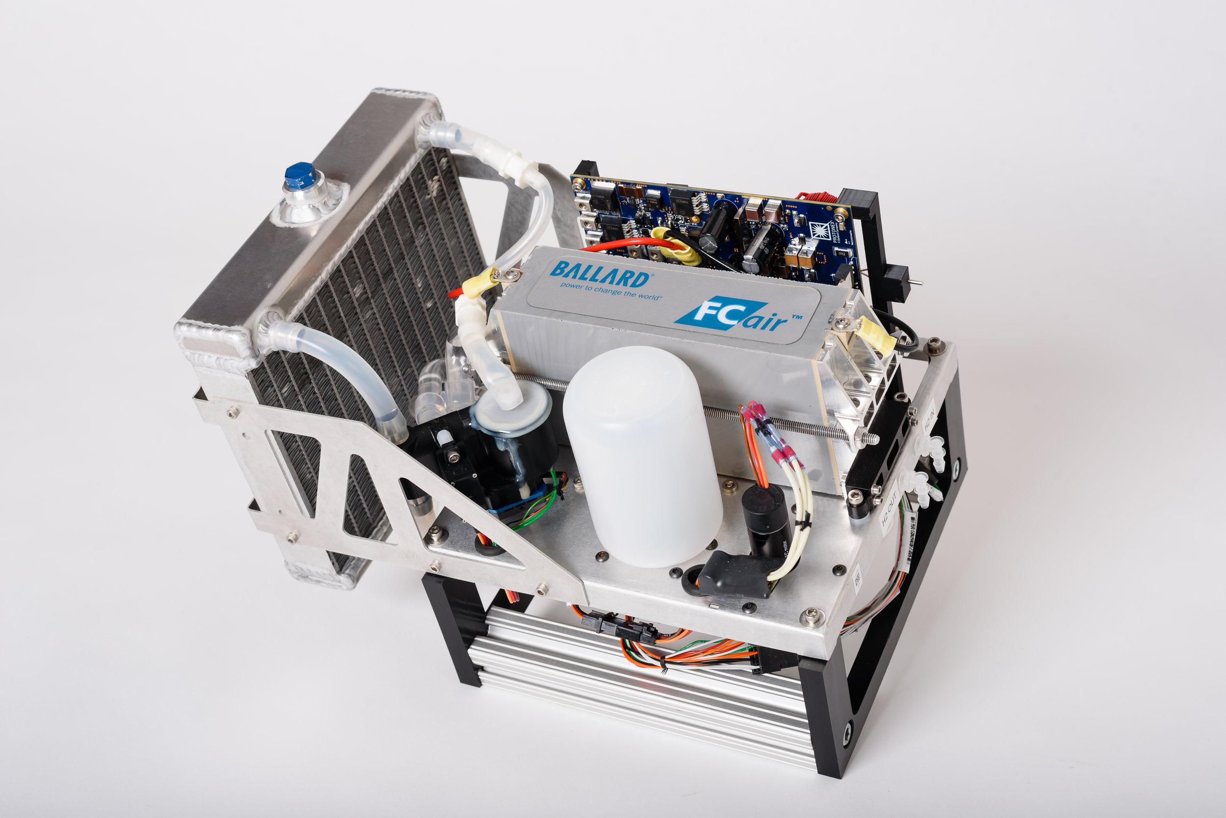 600 Watt System