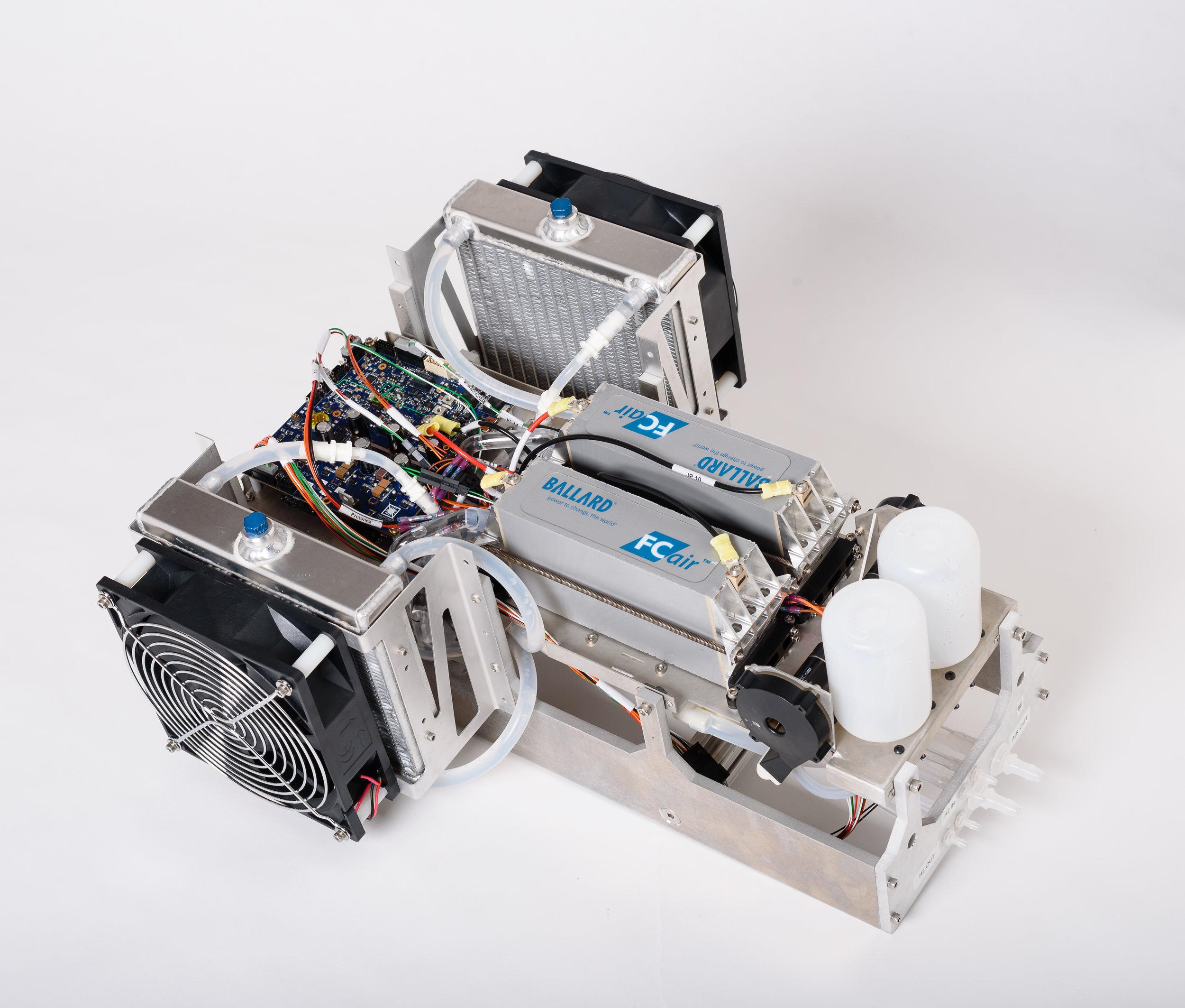 1200 Watt System